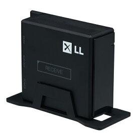 プリンストン Bluetoothオーディオレシーバー Qualcomm aptX Low Latency対応 PTM-BTLLR クリスマスプレゼント