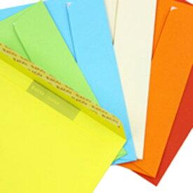 ELCO エルコ OfficeColor カラー封筒 C6 25枚入 74634文具 オフィス事務用品 ステーショナリー レター カラフル