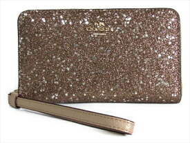 95d169ae6b00 【スペシャル】コーチ ボックス スター グリット フォン ウォレット COACH Boxed Star Glitter Phone Wallet  F23448