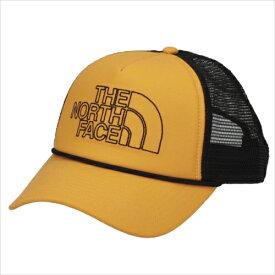【スペシャル】[ザノースフェイス] 帽子 スティッチ トラッカー キャップ THE NORTH FACE X STITCH TRUCKER - RTO tnf yellow OS
