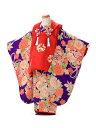 【レンタル】【アンティーク】【七五三 レンタル 3歳女の子】戦前着物 70年〜100年以上前【フルセット】しちごさん 着…