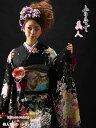 【ふりそで美人】成人式 ブランドさくりな 振袖レンタル振り袖 桜井莉菜(さくいりな)着物レンタル 京都仕入 二十歳 …