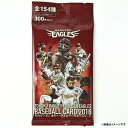 2016楽天イーグルス ベースボールカード【1パック(6枚入り)】