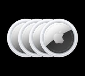 【送料無料】Apple AirTag 4個入り MX542ZP/A アクセサリー 本体 新品 国内正規品 認定店 楽天モバイル
