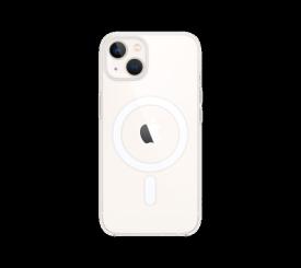 【送料無料】MagSafe対応iPhone 13 クリアケース