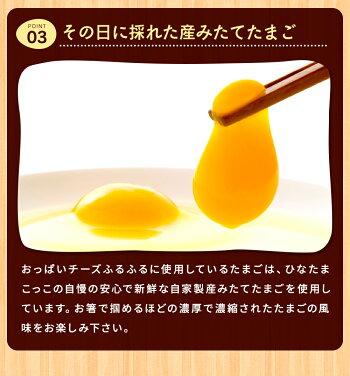【新感覚チーズケーキ】おっぱいチーズふるふるSサイズ2個セット【不思議な食感が新しいチーズケーキ・スフレ】