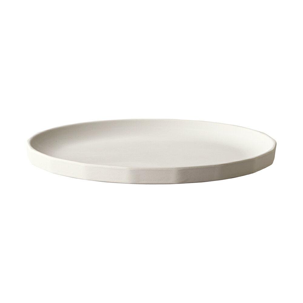 ALFRESCO プレート 25.0cm 全3色【KINTO】【キント】【アウトドア】【食器】【お皿】【ディナープレート】【キャンプ】【ピクニック】【バーベキュー】