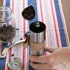 Six months guarantee of quality ★ Pau Rex coffee mill