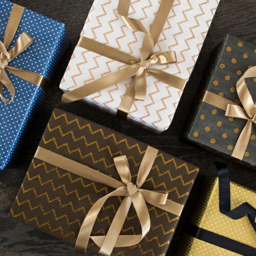 オリジナルギフトラッピング 全5種類【贈り物】【プレゼント】【ギフト】【熨斗】【メッセージカード】【誕生日】【出産祝い】【引越し祝い】【新築祝い】【包装紙】