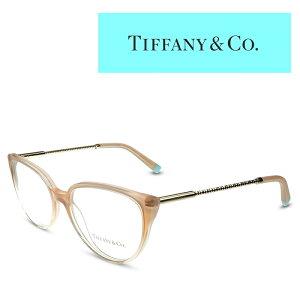 【NEW】Tiffany ティファニー メガネ フレーム TF2206 8299 レディース 度付きメガネ 伊達メガネ TIFFANY&Co.