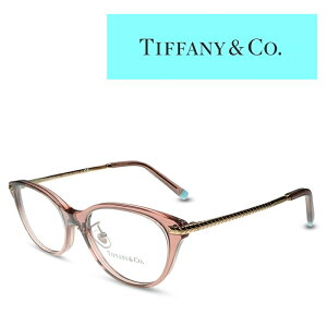 Tiffany ティファニー メガネ フレーム TF2210D 8297 レディース 度付きメガネ 伊達メガネ TIFFANY&Co.