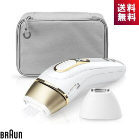ブラウン PL-5117 シルクエキスパート 光美容器