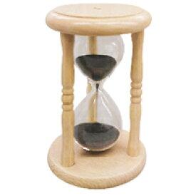 ◆サウナ用 卓上 砂時計5分計