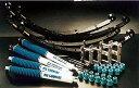 4X4エンジニアリング カントリーサスペンションキット(90mmアップ)ランドクルーザー60/HJ61V(年式/S62.8〜H1.9)【代引き不可】