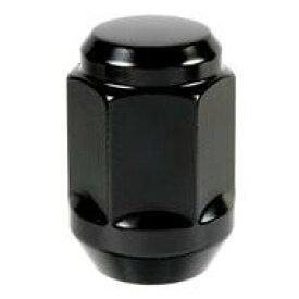 ホイールブラックナット(M14×P1.5)1個(適合車種/ランドクルーザー200・ランドクルーザー100・ランドクルーザー76・ランドクルーザー79他)