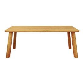 【最大P44倍お買物マラソン】コチ ダイニングテーブル オーク(オイル仕上げ)Cochi Dining Table OAKサイズ:W1600〜2200×D900・1000×H720mm