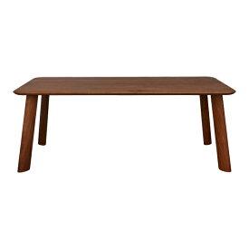 コチ ダイニングテーブル ウォールナット(オイル仕上げ)Cochi Dining Table WNサイズ:W1600〜2200×D900・1000×H720mm