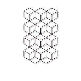 Wall Deco S / ウォールデコ S (472×770mm)