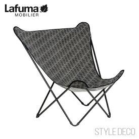 2021年 Lafuma MOBILIER ラフマ チェアLFM2957 9332 pop up XL Airlon Caraポップアップチェアサイズ 収納時φ12×H116cm使用時W78×D60×H99cm SH30cm重量2.65kg 最大耐荷重110kg