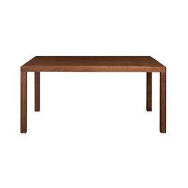 トリアンゴロ ダイニングテーブル ウォールナット(ウレタン仕上げ)TRIANGOLO Dining Table WNサイズ:W1600〜2000×D900×H720mm