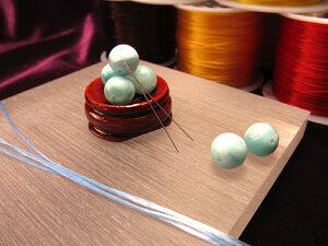 ●ブレスレット修理作成キット セット内容 ゴム 通しワイヤー ブレス直し手順説明書 ブレス約50回修復分