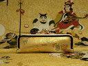 金運アップ・開運財布専門店 「財布屋」 日本の財布職人が作る開運の財布 金「宝づくし」 印鑑ケース