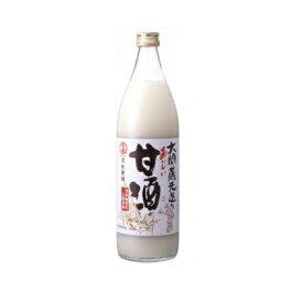 大関 おいしい甘酒【生姜なし】940g瓶×6本(清涼飲料水)大関(兵庫)