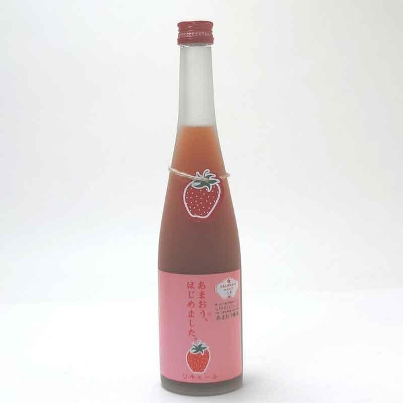 篠崎おまおう梅酒 (福岡県)500ml×1本