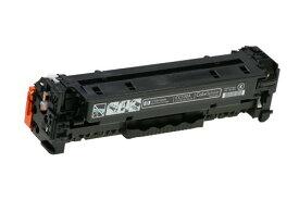 HP ヒューレット・パッカード CC530A ブラック 激安リサイクルトナー