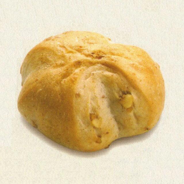 焼成冷凍パン!くるみブレッド 1袋 (22g×10個入)
