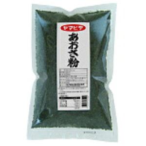 ヤマヒデ 青さ あおさ 海苔(粉末)300g