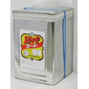 YGC 調整ラード 15kg