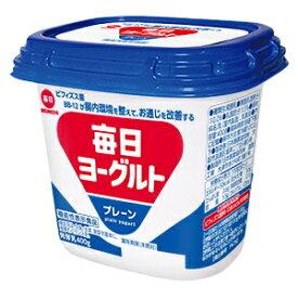 毎日牛乳 毎日酪農 ヨーグルト 低脂肪 400g