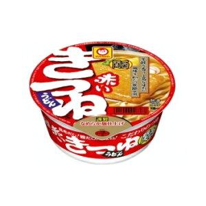 東洋水産 マルちゃん 赤いきつねうどん(関西)1箱12食