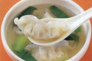 本格中華点心 もっちり皮の「水餃子」50個入 にんにく不使用 冷凍食品
