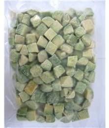 冷凍 アボカド チャンク 500g