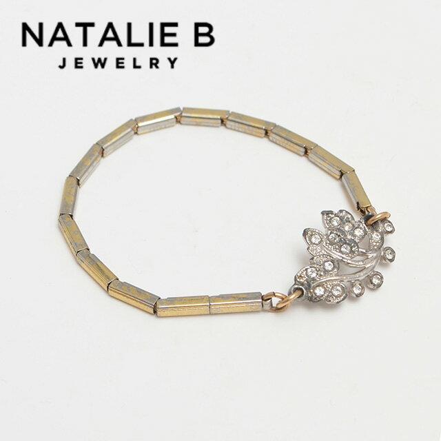 【Natalie B】 ナタリービー バングル/ブレスレット/アクセサリー/ユニセックス/レディース【正規取扱店】【返品・交換不可】