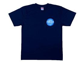 自衛隊 グッズ Tシャツ ( 護衛艦たかなみ 中東派遣記念・SHAMSHIR20 DSIG) 海上自衛隊グッズ メンズ レディース 男女兼用 ユニセックス トップス 半袖 ウェア 吸水速乾 カットソー 無地 カジュアル 半袖 ドライTシャツ ネコポス可