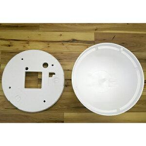 水耕栽培 ホームハイポニカ601用部品:発泡部材セット