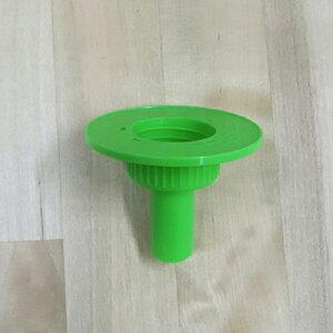 ホームハイポニカ ぷくぷく用 ペットボトルキャップ ハイポニカ部品 協和 水耕栽培 キット