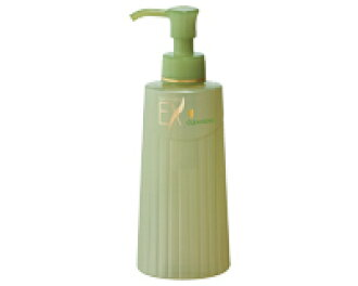 Cleansing oil flush, difficult when the Hollywood cosmetics natural EX cleansing R 180ml, cleansing gels, picked up the