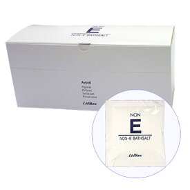 リスブラン ノンEバスソルト 20gX25包 入浴剤