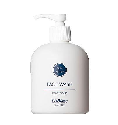 リスブラン PWSウォッシュ 300ml 弱酸性洗顔料