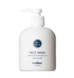リスブラン PWSウォッシュ 300ml 弱酸性洗顔料 体臭 ニオケア