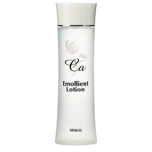 ホワイトリリー CAエモリエントローション 120ml 化粧水