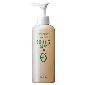 ホワイトリリー コギトESソープ 250ml 洗顔料