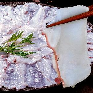 たこしゃぶセット[SH-05]しゃぶしゃぶ用 生たこスライス 海鮮鍋しゃぶしゃぶ【送料無料】[御歳暮 ギフト]