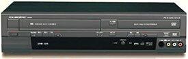DXアンテナ 地上デジタルチューナー内蔵 ビデオ一体型DVDレコーダー DXR160V