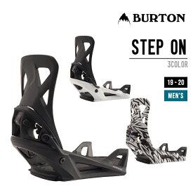 BURTON バートン ビンディング STEP ON MENS ステップオン メンズ スノーボード SNOWBOARD