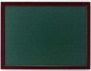 両面黒板(チョーク用)450×600mm